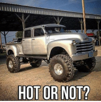 Memes, 🤖, and Hot or Not: HOT OR NOT?