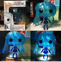 AHHHH  Hell those pop figures are ugly: HOT TOPIC  HATSUNE MIKU CRYSTAL  14 AHHHH  Hell those pop figures are ugly