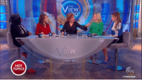 """""""It is a Muslim ban shrouded by this national security rationale and that's illegal,"""" Sunny Hostin weighs in on Pres. Donald J. Trump's Immigration Ban implemented this weekend. """"The First Amendment makes it very clear that you can't show preference for one religion over another."""": HOT  TOPICS  THE  IEW  VIEW  #THE VIEW """"It is a Muslim ban shrouded by this national security rationale and that's illegal,"""" Sunny Hostin weighs in on Pres. Donald J. Trump's Immigration Ban implemented this weekend. """"The First Amendment makes it very clear that you can't show preference for one religion over another."""""""