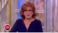 """""""We have HUUUUGE news!"""" Joy Behar and the co-hosts will be LIVE on election night on Lifetime! """"We want you to eat and drink your way through the evening with us!"""" abc.tv/2eKazH6: HOT  TOPICS  #THE VIEW """"We have HUUUUGE news!"""" Joy Behar and the co-hosts will be LIVE on election night on Lifetime! """"We want you to eat and drink your way through the evening with us!"""" abc.tv/2eKazH6"""