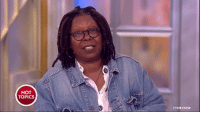 """Whoopi Goldberg and the co-hosts send they're thoughts to those affected by Hurricane Matthew: """"We have to lend a hand. It's our neighbor. It's our friends. It's our family."""" http://abc.tv/2dPD5If: HOT  TOPICS  THE VIEW Whoopi Goldberg and the co-hosts send they're thoughts to those affected by Hurricane Matthew: """"We have to lend a hand. It's our neighbor. It's our friends. It's our family."""" http://abc.tv/2dPD5If"""