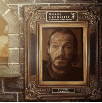 """House Lannister's best investment! 🙌 #GameOfThrones https://t.co/f5XSOsa9IX: House  Lannister  Employee of the Month""""  Ser Bronn  of the Blackwater House Lannister's best investment! 🙌 #GameOfThrones https://t.co/f5XSOsa9IX"""