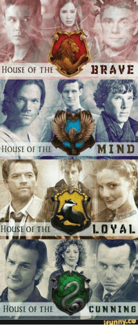Memes, Brave, and House: HOUSE OF THE  BRAVE  MIN D  HOUSE OF THE  1.0 Y AL  HOUSE OF THE  HOUSE OF THE CUNNING  funn