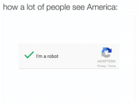 https://t.co/FFYryijQMo: how a lot of people see America:  I'm a robot  reCAPTCHA  Privacy- Terms https://t.co/FFYryijQMo