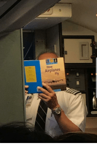 how: How  Airplanes  Fly