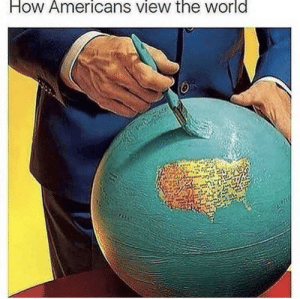 bUiLd ThE wAlL by oliwierpyka MORE MEMES: How Americans view the world bUiLd ThE wAlL by oliwierpyka MORE MEMES