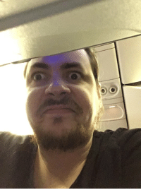 how Arin feels about flying: how Arin feels about flying