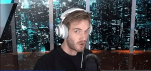 How come when Pewds went on a break, so did pew news anchors? Something smells fishy: How come when Pewds went on a break, so did pew news anchors? Something smells fishy