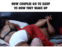 DO YOU KNOW ANYONE WHO SLEEPS BAD? ➖➖➖➖➖➖➖➖➖➖➖➖➖➖➖➖➖ Follow - @officialmizztwerksum Tag someone that can relate ASAP 😩😂 ➖➖➖➖➖➖➖➖➖➖➖➖➖➖➖➖➖ bae love sleep rest lol comedy funny actor twerk ass booty haha worldstar wshh tag mad b bwattstv: HOW COUPLES GO TO SLEEP  VS HOW THEY WAKE UP DO YOU KNOW ANYONE WHO SLEEPS BAD? ➖➖➖➖➖➖➖➖➖➖➖➖➖➖➖➖➖ Follow - @officialmizztwerksum Tag someone that can relate ASAP 😩😂 ➖➖➖➖➖➖➖➖➖➖➖➖➖➖➖➖➖ bae love sleep rest lol comedy funny actor twerk ass booty haha worldstar wshh tag mad b bwattstv