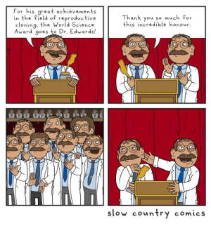 How did I miss THIS award ceremony?! [OC]: How did I miss THIS award ceremony?! [OC]
