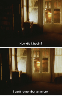 Tumblr, Blog, and Http: How did it begin?   l can't remember anymore. communicants:  Russian Symphony (Konstantin Lopushansky, 1994)
