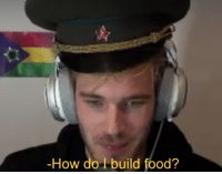 Food, Soviet, and Joseph Stalin: How do build food? Joseph Stalin faces an ideological crisis during the Soviet Famine (1932)