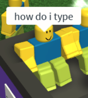 How, Type, and How Do I: how do i type