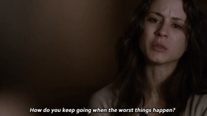 https://iglovequotes.net/: How do you keep going when the worst things happen? https://iglovequotes.net/