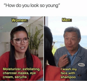 25 Best Eye Cream Memes How Do You Memes How Do Memes