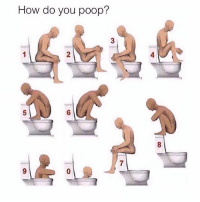 Comment below! 👇💩😂 WSHH: How do you poop?  2  4  5  8 Comment below! 👇💩😂 WSHH