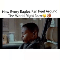 Philadelphia Eagles, Memes, and World: How Every Eagles Fan Feel Around  The World Right Now 👀😂😂😂😂