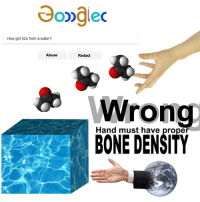 """Reddit, Water, and How: How get h2o from a water?  Abuse  Redact  Wrong  Hand must have proper <p>[<a href=""""https://www.reddit.com/r/surrealmemes/comments/7ir2ox/s_a_l_c_101/"""">Src</a>]</p>"""