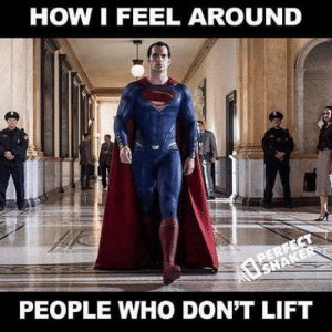 Godly 😂💪: HOW I FEEL AROUND  PERFECT  TSHAKER  PEOPLE WHO DON'T LIFT Godly 😂💪