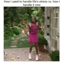 😂😂🎯 funniest15 viralcypher funniest15seconds Rp @viralcypher Www.viralcypher.com: How I used to handle life's stress vs. how l  handle it now 😂😂🎯 funniest15 viralcypher funniest15seconds Rp @viralcypher Www.viralcypher.com