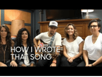 "Target, youtube.com, and Help: HOW I WROTE  THAİ SONG <p>After their performance, Jason Mraz and Raining Jane hung out back stage to give us the scoop on <a href=""https://www.youtube.com/watch?v=qTRX6EDeb7I&amp;list=UU8-Th83bH_thdKZDJCrn88g"" target=""_blank"">how they wrote &ldquo;You Can Rely On Me&rdquo; </a>with a little help from a bridge! </p>"