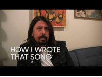 "Dave Grohl, Foo Fighters, and Target: HOW I WROTE  THAT SONG <p><strong>WEB EXCLUSIVE: </strong><a href=""https://www.youtube.com/watch?v=6naN9-HokQo"" target=""_blank"">Dave Grohl hung out backstage to tell us how he and the Foo Fighters wrote ""I Am A River""</a> and other songs from their new album! </p>"