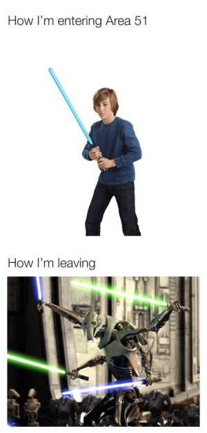 (OC) Area 51 meme + cake day = unlimited power?: How I'm entering Area 51  How I'm leaving (OC) Area 51 meme + cake day = unlimited power?