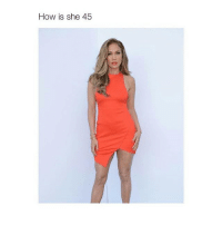 Girl Memes, How, and Cougaring: How is she 45 cougar