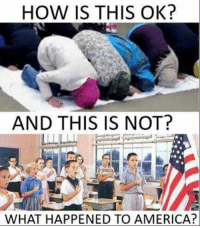 FWD: BRING BACK GOD IN SCHOOLS: HOW IS THIS OK?  AND THIS IS NOT?  WHAT HAPPENED TO AMERICA? FWD: BRING BACK GOD IN SCHOOLS