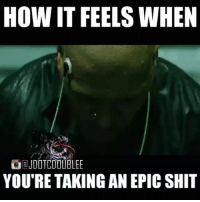 😂😂😂😂 Drop bombs.. epicshit matrix morpheus tbt funniest15seconds Created by @jdotcdoublee Email: funniest15seconds@yahoo.com YouTube: funniest15seconds: HOW IT FEELS WHEN  JDOTCOOUBLEE  YOU'RE TAKING AN EPIC SHIT 😂😂😂😂 Drop bombs.. epicshit matrix morpheus tbt funniest15seconds Created by @jdotcdoublee Email: funniest15seconds@yahoo.com YouTube: funniest15seconds