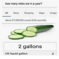 im really craving kombucha is it possible to get addicted: how many miles are in a year?  All News ShoppingMaps mager  About 277,000,000 results (0.96 seconds)  2 gallons  US liquid gallon im really craving kombucha is it possible to get addicted