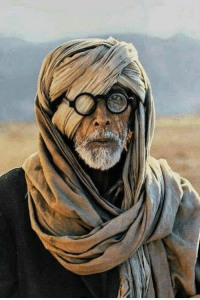 How many of you could recognise Mr Amitabh Bachchan? Expert level - Infinity 😎😎😎: How many of you could recognise Mr Amitabh Bachchan? Expert level - Infinity 😎😎😎