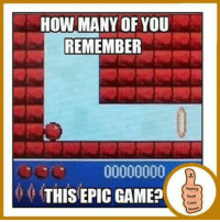Memes, Game, and 🤖: HOW MANY OF YOU  REMEMBER  THIS EPIC GAME?  Sodial  Comi