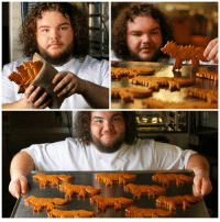 Hbo, Memes, and Awesome: How much awesome is this?!?! gameofthrones got asongoficeandfire asoiaf georgerrmartin grrm hbo gameofthronesmeme gameofthronesmemes savegot hotpie youknownothingjondough