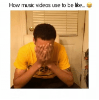 Memes, Vine, and Vines: How music videos use to be like How music videos use to be 😂😂😂 ~ Follow @keycomedy (Me) for more videos !! funny 90srnb comedy vine vines viral hilarious music 90s relatable keycomedy Tag a Friend that's a 90s baby 😂