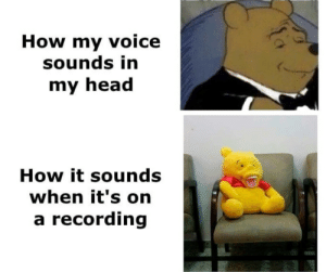 It Sounds
