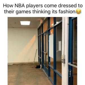 Basketball, Fashion, and Nba: How NBA players come dressed to  their games thinking its fashion On point 😂 Via @unclejoejay