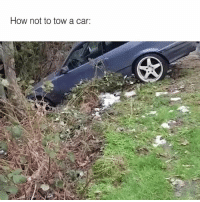 Well that's not gone well... 📹:Bryce . . carmemes jdm turbo boost tuner carsofinstagram carswithoutlimits carporn instacars supercar carspotting supercarspotting stance stancenation stancedaily racecar blacklist cargram carthrottle drift e36 bmw itswhitenoise amazingcars247: How not to tow a car: Well that's not gone well... 📹:Bryce . . carmemes jdm turbo boost tuner carsofinstagram carswithoutlimits carporn instacars supercar carspotting supercarspotting stance stancenation stancedaily racecar blacklist cargram carthrottle drift e36 bmw itswhitenoise amazingcars247