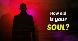 Meme, Tumblr, and Blog: How old  is your  SOUL? meme-mage:    How Old Is Your Soul?   http://play.buzzez.com/quizzes/how-old-is-your-soul/49