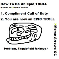 Old OC of mine.