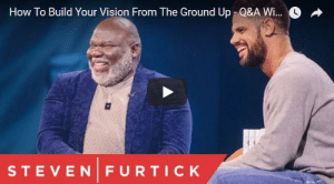 TD Jakes Roasted for Choice of Preaching Attire | Complex