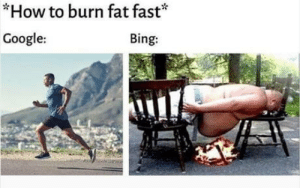 An accurate, descriptive title to help you people discover my post.: *How to burn fat fast*  Google:  Bing: An accurate, descriptive title to help you people discover my post.