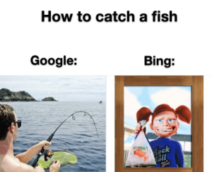 That girl still gives me nightmares: How to catch a fish  Google:  Bing:  hock  oll  Giri That girl still gives me nightmares