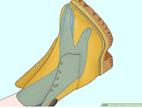 timberland boots: How to Clean Timberland Boots