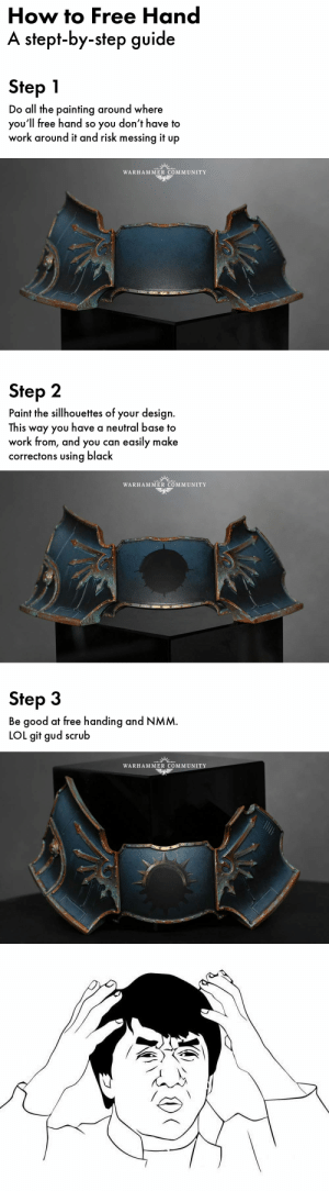 How to Freehand: A step-by-step guide: How to Freehand: A step-by-step guide