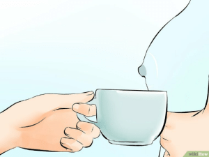 How to get Papa Smurf more milk for his tea: How to get Papa Smurf more milk for his tea