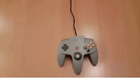 How To, How, and N64: How to hold an N64 controller https://t.co/XU34Wd9Mwh