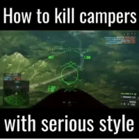 Fifa, Memes, and Steam: How to kill campers  with serious style Finally, i couldn't post a video :( 🔸Leave a like and follow @ninjahmad for more 👍 🔸Help me reach 100 subs on my YouTube channel, link is in my bio! 🔸👉YouTube:NinjAhmad 👈 🔸👉Personal:@notninjahmad 🔸Add me on steam! 👇 🔸Steam-ID: NinjAhmad 🔸Tell your buddies about this horrible page✊ 💊Tags💊(IGNORE): picoftheday fallout funny meme instagood photooftheday like4like gta cod pc xbox xbox360 xboxone xbox1 playstation ps3 ps4 assassinscreed fifa love skyrim callofduty bo2 bo3 blackops pc follow overwatch counterstrike csgo valve