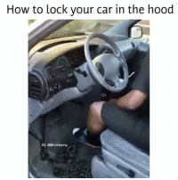 😂😂😂 ✖️ Tag Friends ✖️ Follow (me) For More ✖️ Double Tap & Check Out My Recents: How to lock your car in the hood  IG: @Bruhifunny 😂😂😂 ✖️ Tag Friends ✖️ Follow (me) For More ✖️ Double Tap & Check Out My Recents