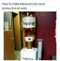 Goals, Memes, and Work: How to make Mexicans be more  productive at work Lunch room goals 😂